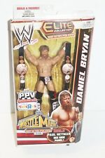 New - WWE Elite Collection Daniel Bryan Toys R Us Exclusive Pay Per View Figure