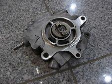 VW Touareg 7 L v10 TDI Pompe à vide/sous pression pompe 07z127025e Gauche Original