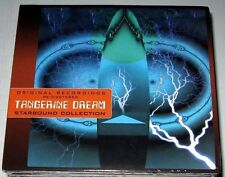Tangerine Dream - Starbound Collection CD (2009 Membran) DIGIPAK NEW