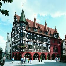 WOW: 3 Tage Stadtbummel in Barockstadt Fulda inkl. FR & 1x Abendessen für 2 Pers