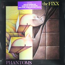 FIXX Phantoms - BRAND NEW SEALED 1984 Vinyl LP Record Rock New Wave Electronic
