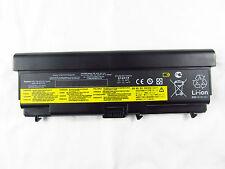 "9 cell Battery For LENOVO ThinkPad Edge 15"" E420 E425 E520 E525 42T4763 42T4737"