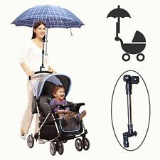 AU Seller Umbrella holder for pram bike wheelchair