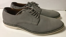 Men's Augustus Casual Dress Oxford Goodfellow & Co  Gray size 9