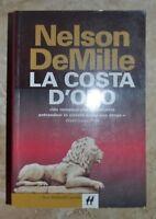 NELSON DEMILLE - LA COSTA D'ORO - ED: BALDINI & CASTOLDI - ANNO: 1998 (PG)