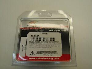 Suzuki GSXR GSX-R 1000 front fork seals AND dust seals All Balls (2001 - 2008)