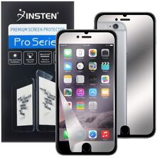 Insten Mirror LCD Touchscreen Protective Film Screen Protector For iPhone 8 Plus