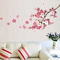Wandtattoo Wandsticker Sticker Kinderzimmer Kirschblüten Kirschzweig Top
