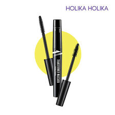 [HOLIKA HOLIKA] Transformer Mascara 01 Zet Black / Korean Cosmetic