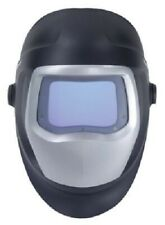 3M Speedglas 9100 Welding Helmet 06-0300-52SW, with SideWindows