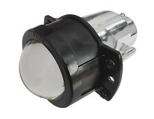 NEW UNIVERSAL PROJECTOR MOTORCYCLE HEADLIGHT (UK USE LEFT DIP LOW BEAM)
