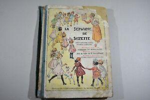 La semaine de Suzette album 1er semestre 1930 Vingt-septième année
