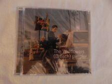 """The Wallflowers """"(Breach) Sampler"""" CD BRAND NEW! STILL SEALED!! RARE PROMO ONLY!"""