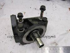 Mitsubishi Delica L400 94-96 2.8 4M40 oil filter manifold head mount screw