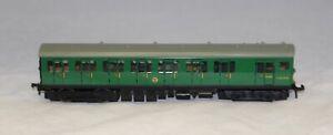HORNBY DUBLO 3 RAIL EMU DRIVING CAR UNBOXED CAT NO 3250