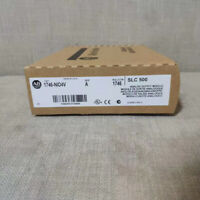 New In Stock AB 1746-NIO4V SLC 500 Analog Output Module 1746-NI04V