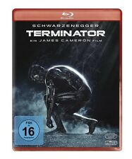Blu-ray * Terminator 1 * NEU OVP * Arnold Schwarzenegger