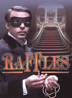 Raffles - Collection Set 2-Catch a Thief-BFS DVD-Region 1-Anthony Valentine