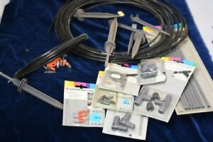 Job lot of Gardena Micro Irrigation System parts mainly new, see photos