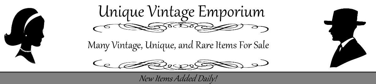 Unique Vintage Emporium