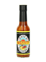 Dave's Gourmet Insanity Sauce Hot Sauce 148 ml