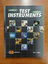 Test Instruments Textbook Electrical Training Alliance NJATC Electrician