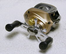 Shakespeare Dimension DIMENSIONLP Low Profile Baitcasting Reel