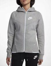 Nike Sportswear Tech Fleece Windrunner Full Zip Hoodie Jacket 930759-063 Size XL