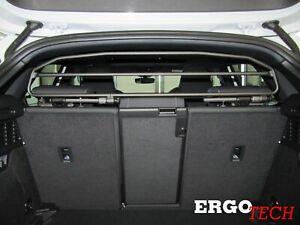 Divisorio Griglia Rete Divisoria per AUDI A3 Sportback 2020-, per cani e bagagli