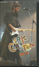 Eric Clapton. Live '85 (1991) VHS