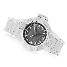 @NEW Invicta 50mm Subaqua Noma III GMT Stainless Steel Bracelet Watch 21727