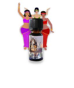 PARFUM ÖL PREMIUM 10ml Ätherisch Raumduft Parfüm Duftöl Aromaöl AromaManufaktur
