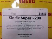 Wiberg Klarfix Super 1 kg, Gewürz, Gewürze, Aspik, Aspikpulver, Sülzenpulver,