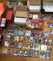 Force Of Will 100 Card PROMOS FULL ARTS J RULERS Lot/Collection! TCG CCG NM/M