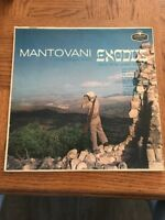 Mantovani Exodus Album