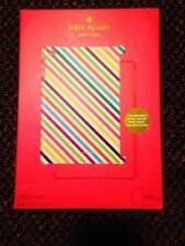 Kate Spade Snap on case for IPad mini Live Colorfully
