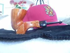 Mauro Armellini, Tobacco Smoking Pipe Estate, 9mm #115-00301