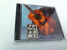 """THE POGUES """"THE REST OF THE BEST"""" CD 16 TRACKS COMO NUEVO"""