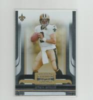 DREW BREES (New Orleans Saints) 2006 DONRUSS GRIDIRON CARD #65