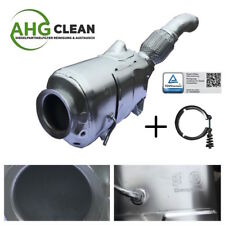 ORIGINAL Dieselpartikelfilter DPF BMW 18307806411, 18304717412, 18307806413