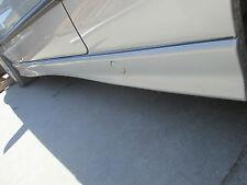 BMW E36 LEFT SIDE SKIRT coupe 328i 325i 318i M3 92-93-94-1995-96-97-1998