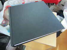 CLAIREFONTAINE HARD COVER THICK BOOK JOURNAL SKETCH PAPER GOLDLINE SERIES SMALL