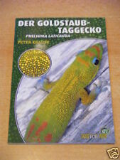 "NTV Art for Art ""Der Goldstaub-Taggecko"""
