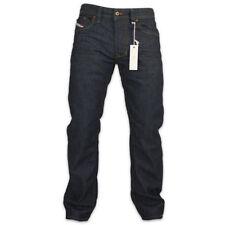 Jeans coupe droite Diesel pour homme