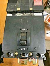 FA34050 SQUARE D - 3 Pole 50 Amp Circuit Breaker