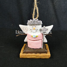 S'mores Fairy Princess Ornament Midwest CBK