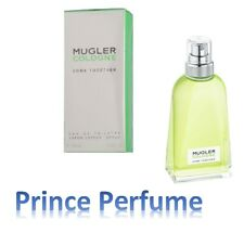 THIERRY MUGLER COLOGNE COME TOGETHER  EDT VAPO SPRAY - 100 ml