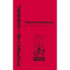 Reparaturhandbuch Porsche-Diesel