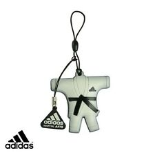 adidas Martial Arts MINI GI CellPhone ACCESSORY Taekwondo Karate Judo Uniform