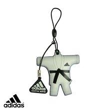 adidas Martial Arts MINI GI CellPhone ACCESSORY Taekwondo Karate Judo Uniform
